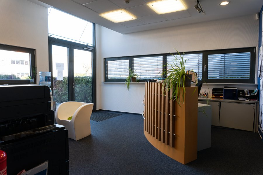 acheter local commercial 0 chambre 928 m² bascharage photo 5