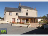 Maison à vendre F6 à Doué-la-Fontaine - Réf. 5132006