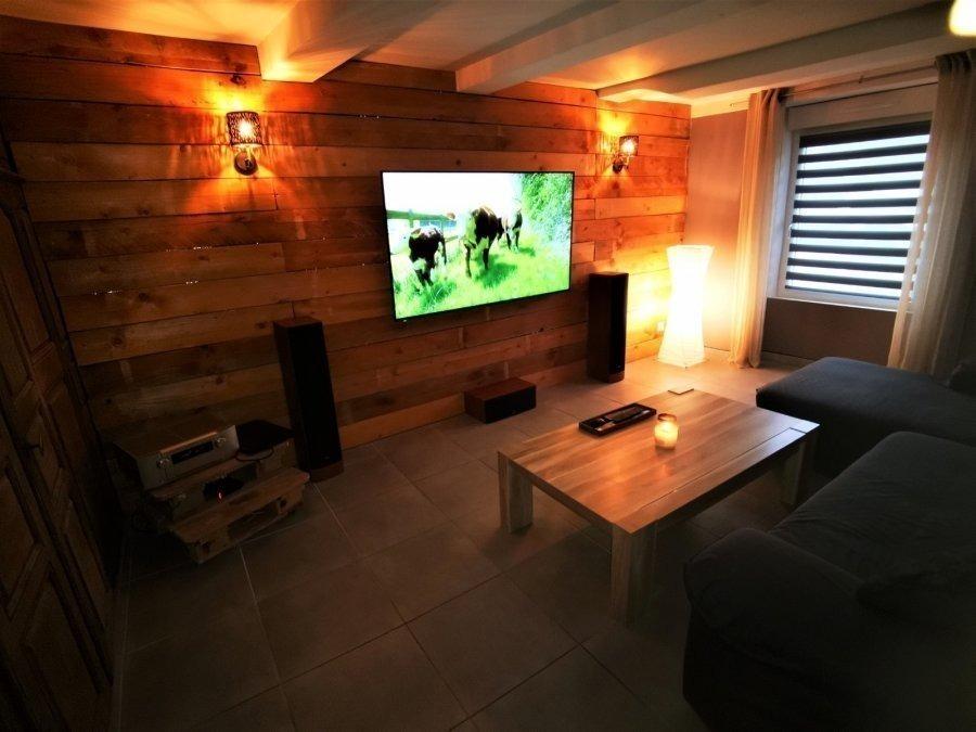 Maison à vendre F8 à Fillières