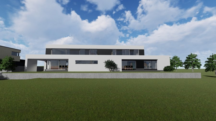 building land for buy 0 bedroom 1075 m² boulaide photo 1