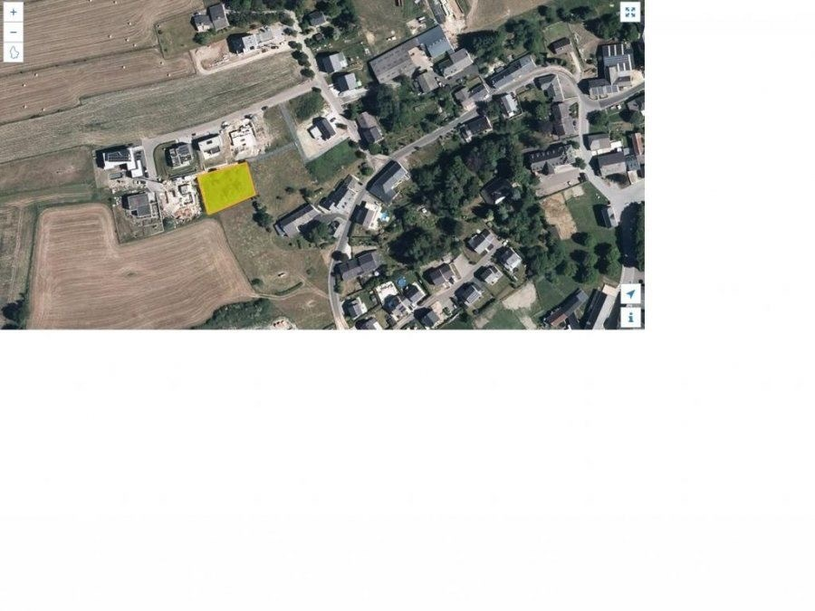 building land for buy 0 bedroom 1075 m² boulaide photo 2