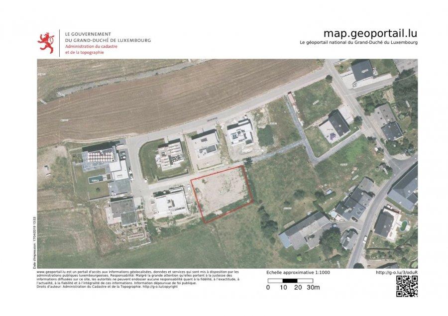 acheter terrain constructible 0 chambre 1075 m² boulaide photo 3
