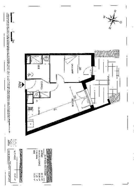 acheter ids_global_subimmotype_apartment 2 pièces 41 m² sainte-luce-sur-loire photo 2