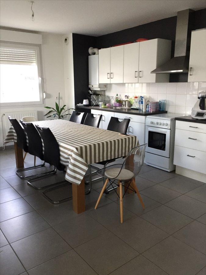 Appartement à louer F3 à Mondelange