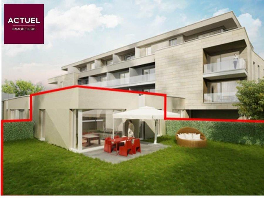 Appartement en vente luxembourg belair 63 m 697 741 for Acheter un appartement en construction