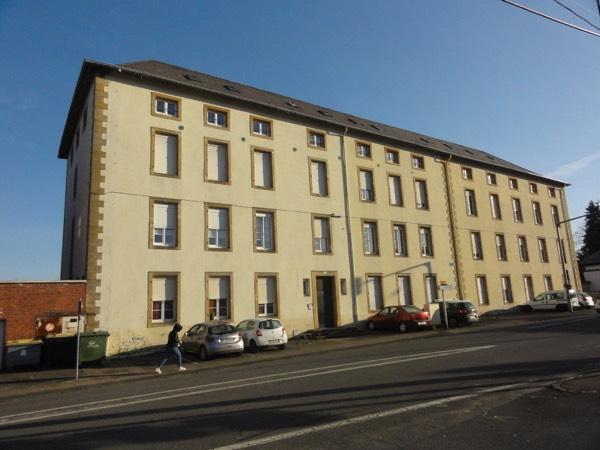 Appartement à Seremange-erzange