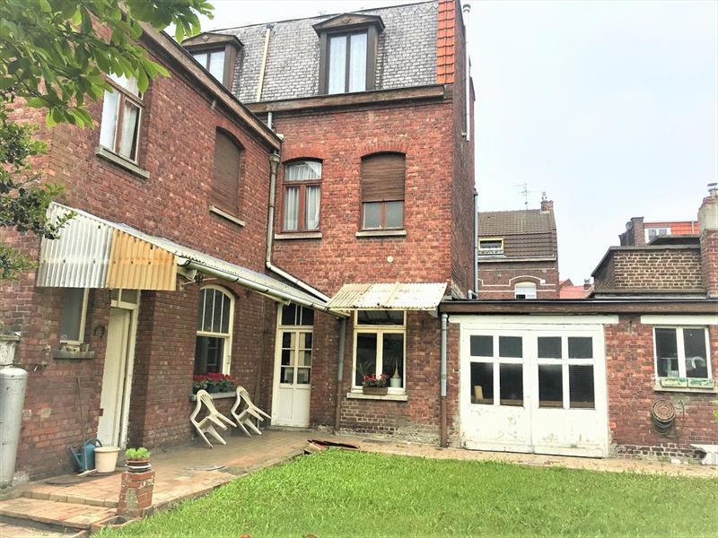 Maison à vendre F6 à Tourcoing