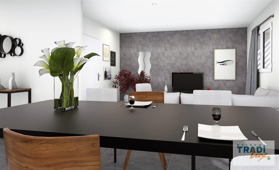 acheter maison 3 chambres 105 m² baschleiden photo 3
