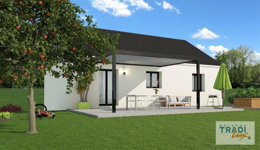 acheter maison 3 chambres 105 m² baschleiden photo 2