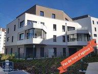 Appartement à louer F3 à Strasbourg - Réf. 6127862