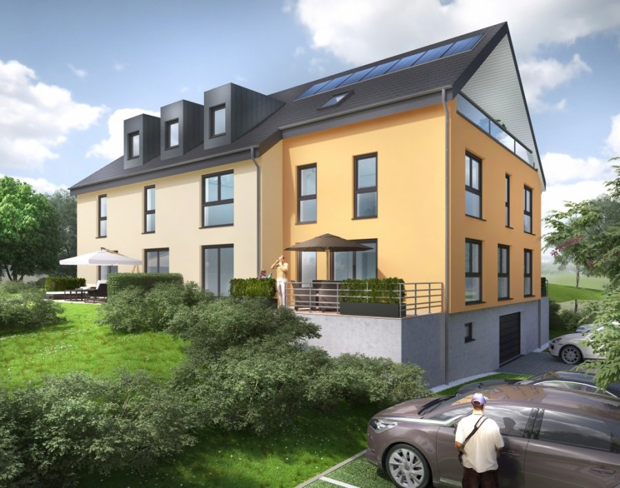 acheter appartement 3 chambres 154 m² mersch photo 4