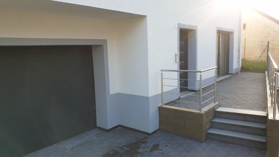 Maison à vendre 4 chambres à Greisch