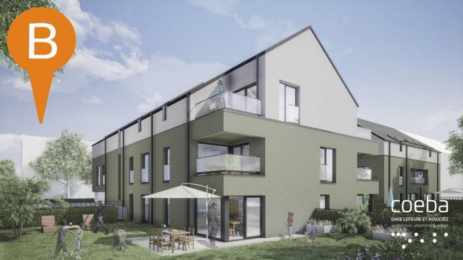 acheter appartement 1 chambre 81.72 m² peppange photo 5