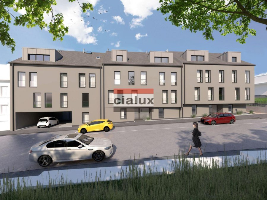 apartment block for buy 0 bedroom 66.08 to 158.51 m² kayl photo 2