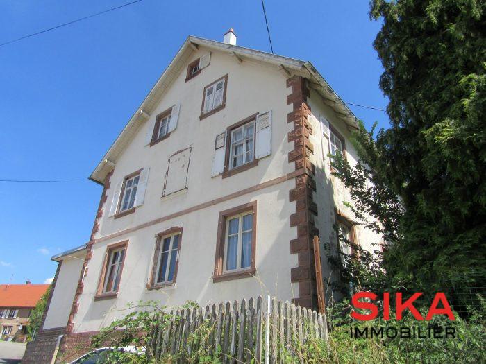 acheter maison 17 pièces 250 m² wangenbourg-engenthal photo 2