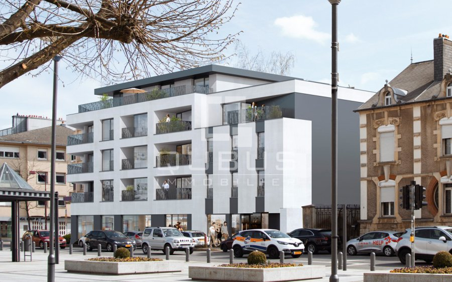 acheter appartement 2 chambres 74.12 m² pétange photo 3