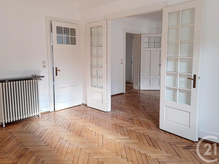 louer appartement 4 pièces 93.53 m² metz photo 5