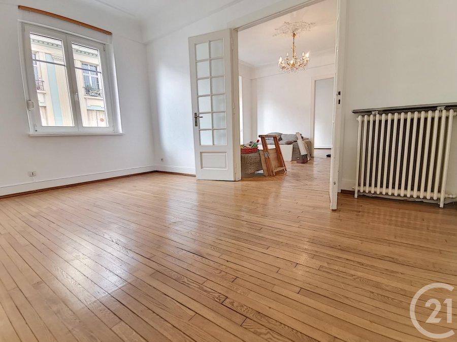 louer appartement 4 pièces 93.53 m² metz photo 4