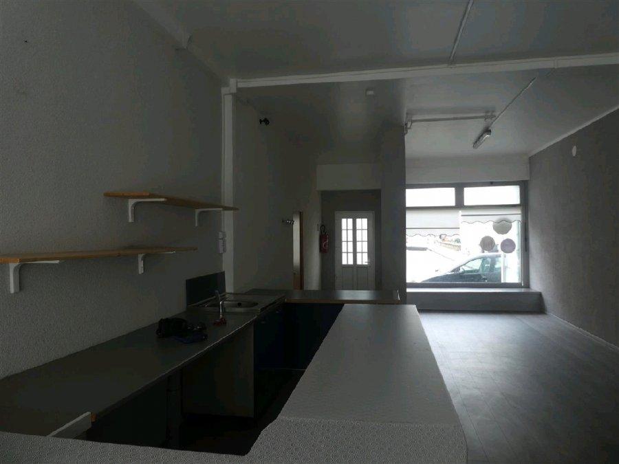 louer local commercial 1 pièce 50 m² saint-dié-des-vosges photo 1