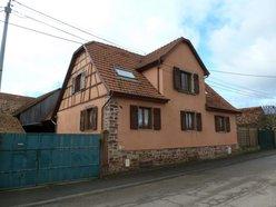 Maison à vendre F4 à Niedernai - Réf. 5145846