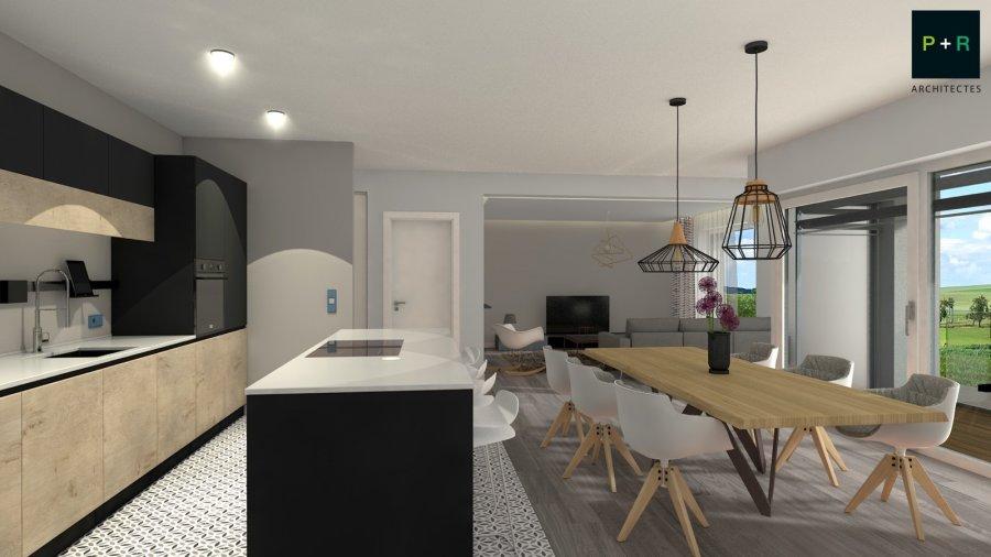 acheter duplex 3 chambres 108.16 m² capellen photo 3