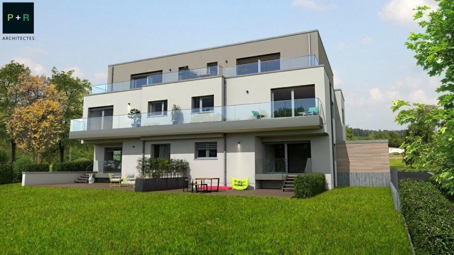 acheter duplex 3 chambres 108.16 m² capellen photo 5