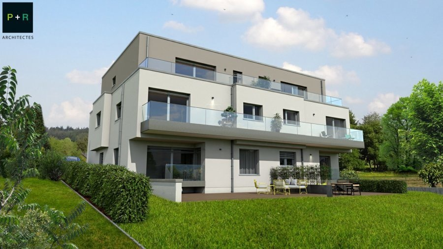 acheter duplex 3 chambres 108.16 m² capellen photo 7