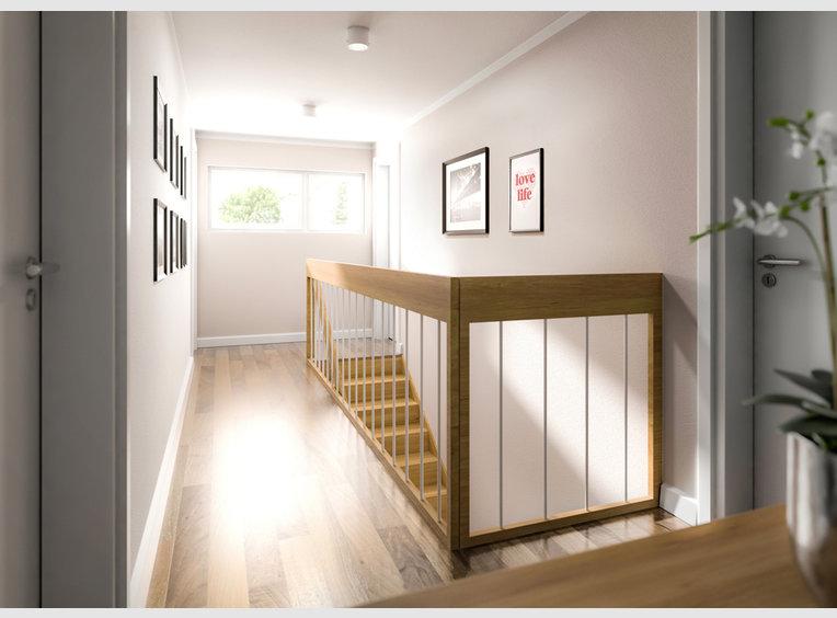 Semi-detached house for sale 4 rooms in Saarburg (DE) - Ref. 6817270