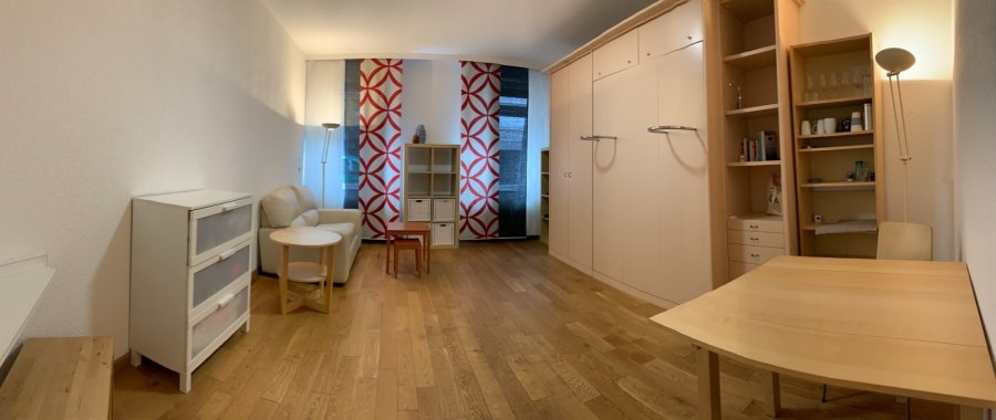 Studio à louer à Luxembourg-Limpertsberg
