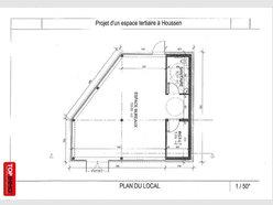 Commerce à vendre à Houssen - Réf. 4871670