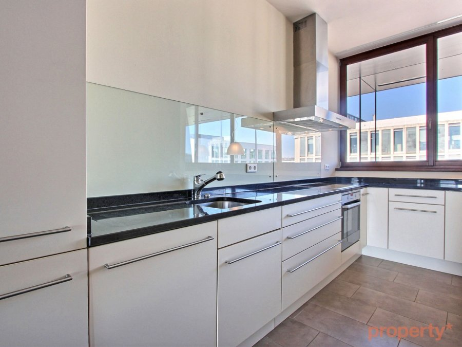 louer penthouse 2 chambres 90 m² luxembourg photo 2