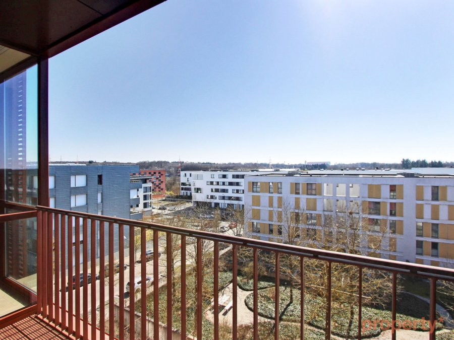 louer penthouse 2 chambres 90 m² luxembourg photo 4