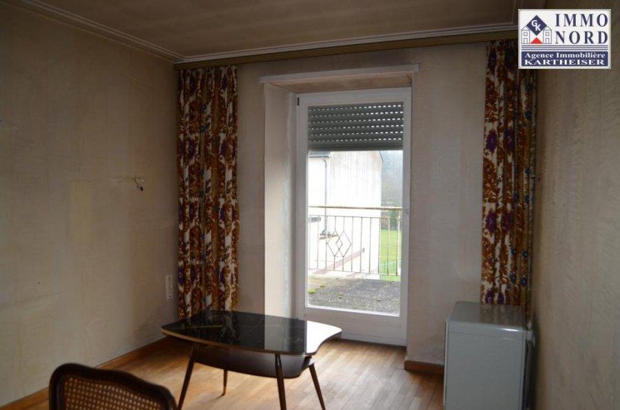 acheter maison individuelle 3 chambres 100 m² troisvierges photo 5