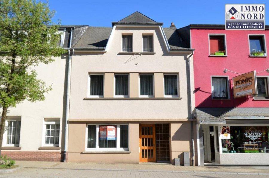 acheter maison individuelle 3 chambres 100 m² troisvierges photo 1