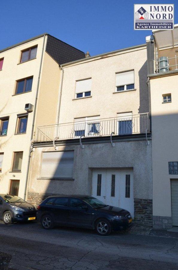 acheter maison individuelle 3 chambres 100 m² troisvierges photo 2