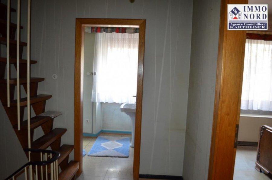 acheter maison individuelle 3 chambres 100 m² troisvierges photo 6