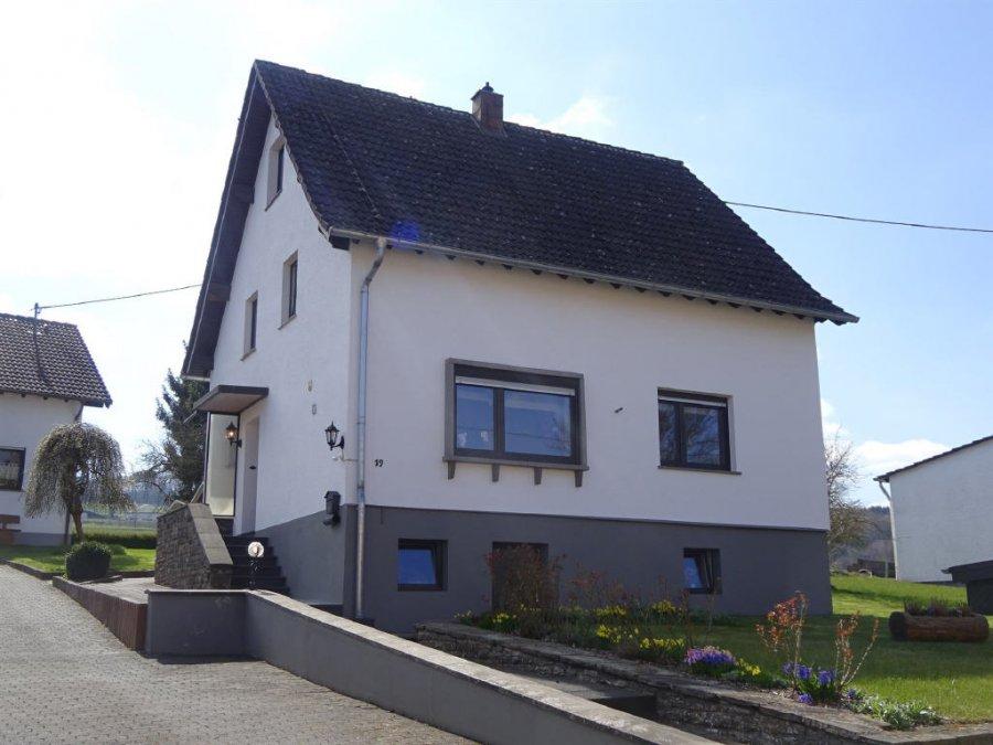 haus kaufen 4 zimmer 139 m² hillesheim foto 3