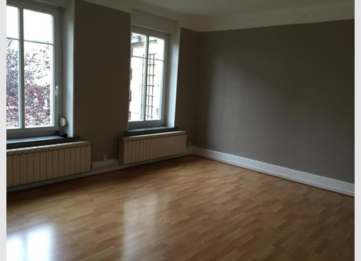 Vente appartement f5 pinal vosges r f 4773366 for Appartement atypique epinal