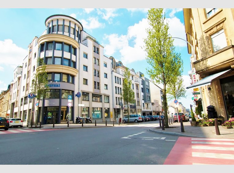 Bureau à vendre à Luxembourg (LU) - Réf. 6686454