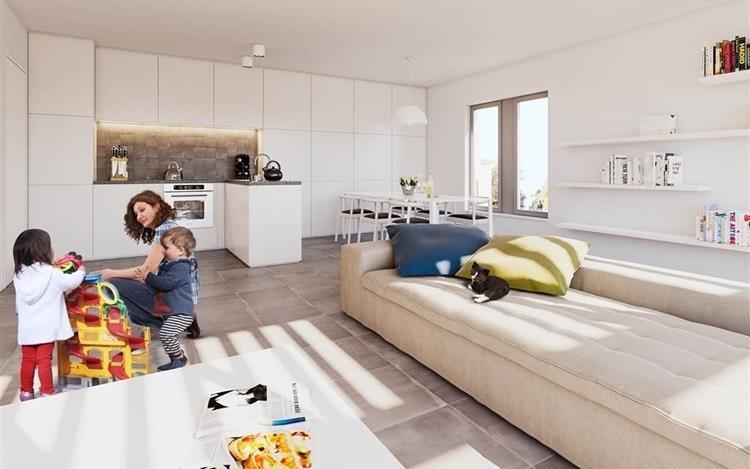 acheter appartement 3 pièces 110 m² mons photo 7