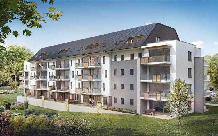 acheter appartement 3 pièces 110 m² mons photo 1