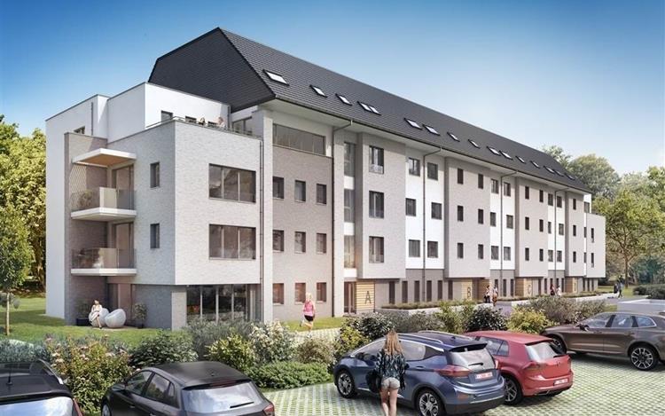 acheter appartement 3 pièces 110 m² mons photo 4