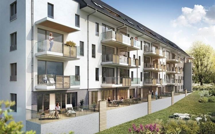 acheter appartement 3 pièces 110 m² mons photo 5
