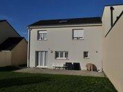 Maison individuelle à vendre F5 à Marsilly - Réf. 6653686