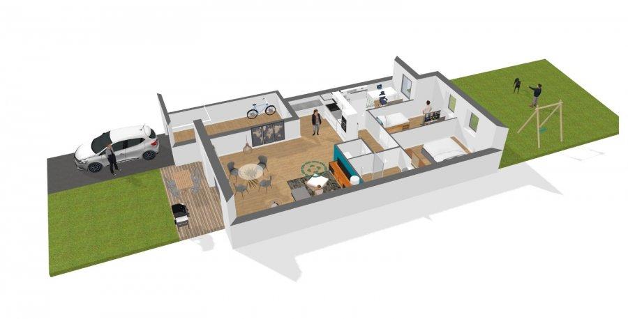 acheter appartement 4 pièces 81 m² tomblaine photo 1