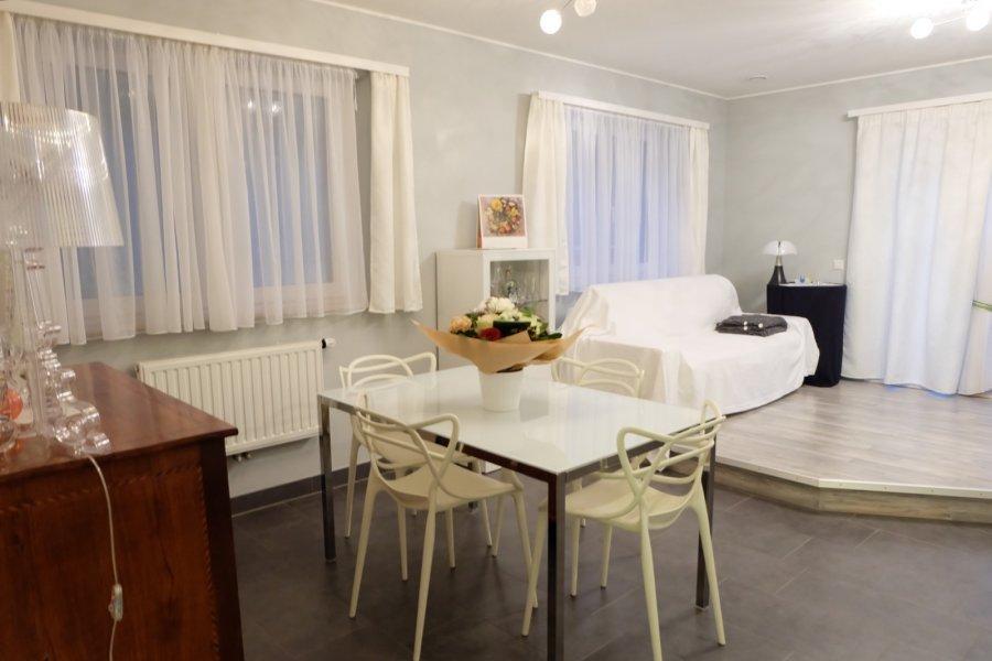 Appartement à vendre 1 chambre à Luxembourg-Muhlenbach
