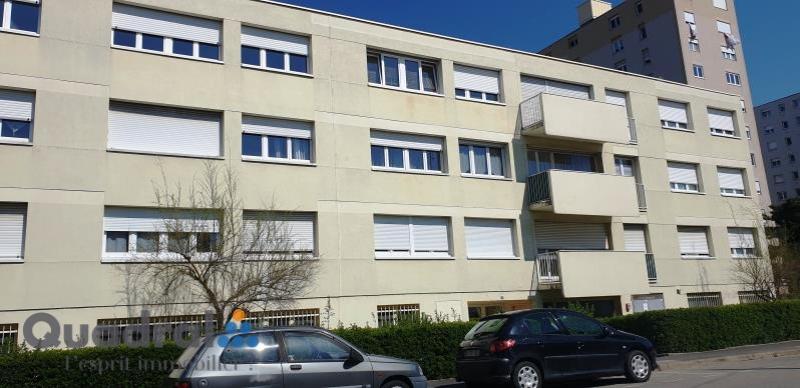 acheter appartement 1 pièce 25 m² thionville photo 1