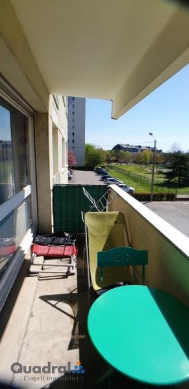 acheter appartement 1 pièce 25 m² thionville photo 2