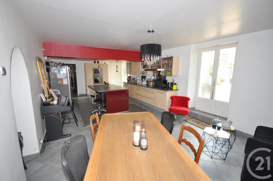 acheter maison 6 pièces 170.75 m² bulgnéville photo 2