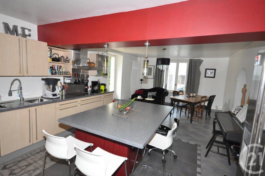 acheter maison 6 pièces 170.75 m² bulgnéville photo 1
